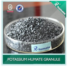 X-Humate 95% mínimo de súper sodio Humate (nuez moradant)