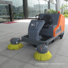 Ce Approve High Efficient Electric Road Sweeper (DQS18)