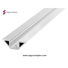 6063 Aluminum Manufacturer Aluminum Bar with CE RoHS