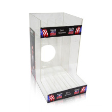 Pop LED Display Stand, Acrylic Display Box