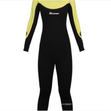 3.5mm Nylon Surfing Wetsuits