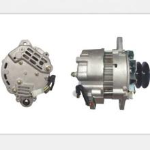 Alternador eléctrico 600-821-6120 para excavadora 24V para PC200-5
