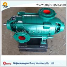 China Hersteller mehrstufige Hochdruck-Wasser-Pumpe