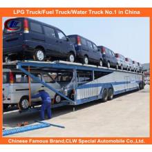 Reboque Carrier para Carros Pesados