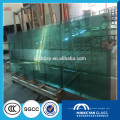 Low-e Anti-UV 8 laminiertes neues Glas
