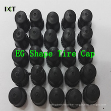 Universal Car Wheel Tire Valves ABS/PP Plastic Automobile Bicycle Tyre Valve Nozzle Cap Dust Cap Wheel Tire Valve Stem Caps Kxt-Eg03