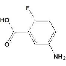 5-Amino-2-Fluorobenzoic Acidcas No. 56741-33-4