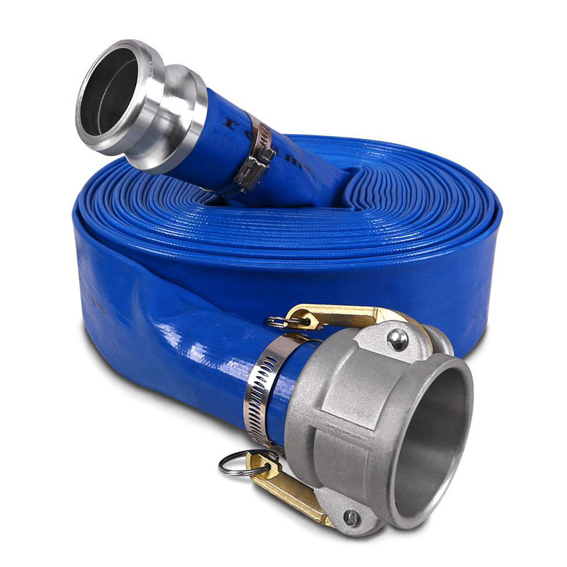 blue layflat hose3