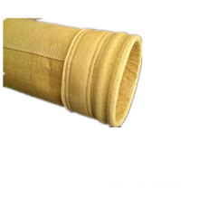 Resistência de alta temperatura de fibra Needled