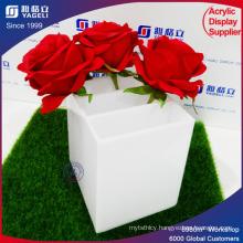 China Good Price Customized Flower Vase Display Box