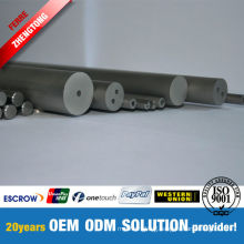 Tungsten Carbide Alloy Two Holes Tungsten Alloy Rod Carbide Alloy Rod