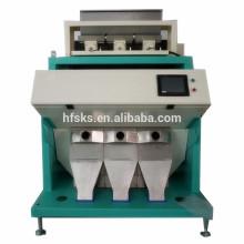 Venda quente na Rússia máquinas de processamento de trigo ccd cor classificador