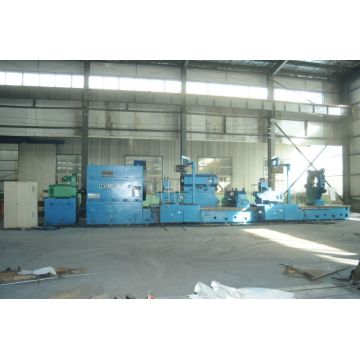 CNC horizontal lathes machine tools