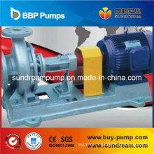 Pompe centrifuge à pompe à huile Ry