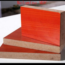 Melamined MDF Board with High Quality