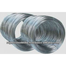 Stainless Spring Steel Wire Rod