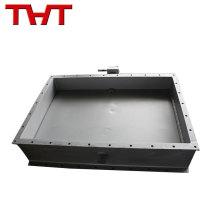 Producto innovador DN100 - Amortiguador de aire eléctrico de los muebles del invernadero DN3000