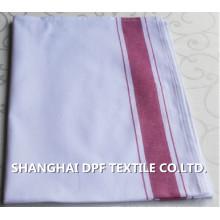 Wholesale High Quality 100% Cotton Stripe Kitchen Towel (DPH7711)
