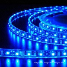 RGB flexible LED-Streifen 5050 wasserdichte Traumfarbe führte Streifen