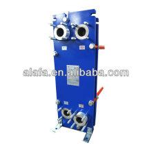 Plattenwärmetauscher für A2B Modell Öl Wasser Wärmetauscher