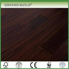 Акация handscraped деревянный настил