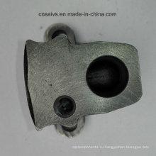 Корпус насоса для литья под давлением для масляной системы автомобиля