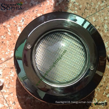 New Underwater Light, LED Underwater Light, Pool Light, Aquarium Lighting, PAR56 Lighting