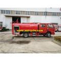 Camiones de rociadores del camión de bomberos de DFAC 4000L