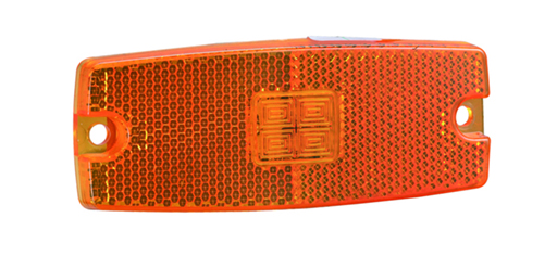Reflectors for Trailer Lamps