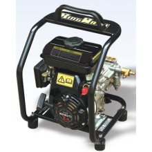 Gasoline 2.4HP High Pressure Washer