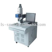 Крупноформатная лазерная маркировочная машина большой глубины WH-LSY50B