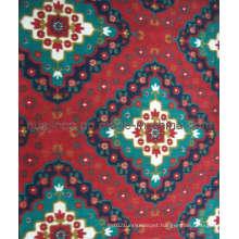 2015 New Design Modern Oriental Printing Carpet