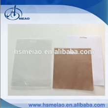 heart resistant high quality ptfe toast bags