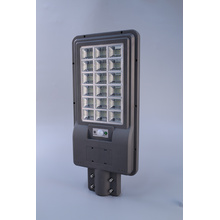 100W LED solar street light
