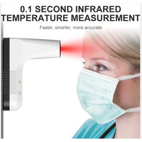 Thermomètre UK pour thermomètre frontal infrarouge