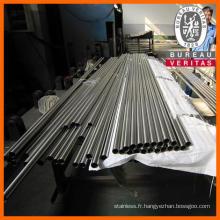 316 inox Tube/tuyau pour faits à la machine