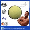 Pó anabólico Trenbolone Enanthate do esteroide de Tren Enanthate