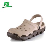 nouvelle conception eva sabots pour hommes, eva sandales, sabots