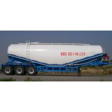 Tri-Axles Powder Tanker (Volume: 45, 000L)