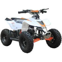 Оптимизированный дешевый 350W Электрический ATV 24V Quad для Детей