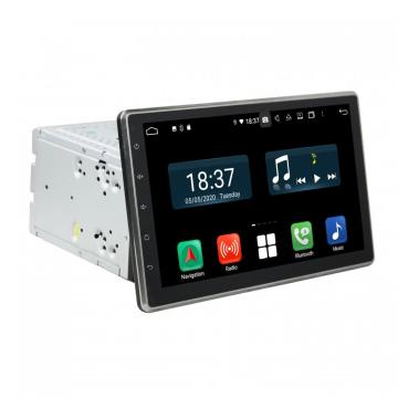 "PX6 10.1 ""Android 2din DVD Head Unit"