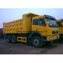 Nuevos FAW 6X4 30 Tons Volquete Volquete Camiones en venta en Mali