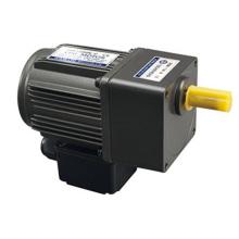 4IK25GN-C  1 phase 220V 50Hz 60Hz 25W 30W  with 80mm AC induction Gear Motor speed controller