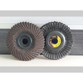 Hot Sale Abrasive Flap Disc for Metal Cutting