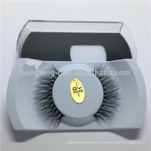 Оптовая Премиум шелк ресниц с пользовательских ресниц упаковки