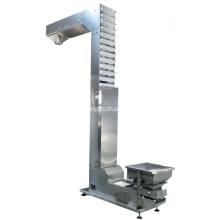 Z TYPE Bucket Conveyor With Plate Framework
