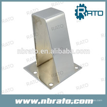 Pied en acier inoxydable RSL-106 pour canapé