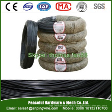 Black Annealed Wire for Binding or Baling Tie
