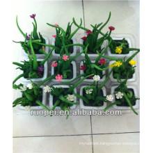 Artificial Cactus Plants For Office Desktop Decorations