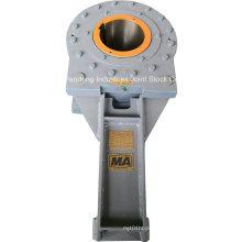 Low-Speed-Rücklaufsperre / Wird als Antriebselement am Förderer verwendet